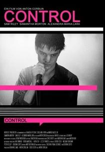 Controle: A História de Ian Curtis - Poster / Capa / Cartaz - Oficial 4