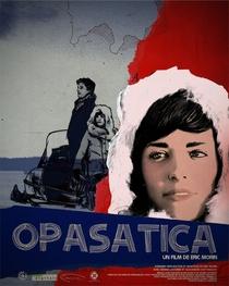 Opasatica - Poster / Capa / Cartaz - Oficial 1