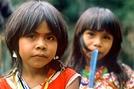 Crianças da Amazônia (Children of the Amazon)