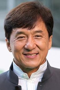 Jackie Chan (I) - Poster / Capa / Cartaz - Oficial 6