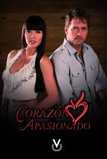 Coração Apaixonado - Poster / Capa / Cartaz - Oficial 1