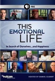 Nossa Vida Emocional - Poster / Capa / Cartaz - Oficial 1