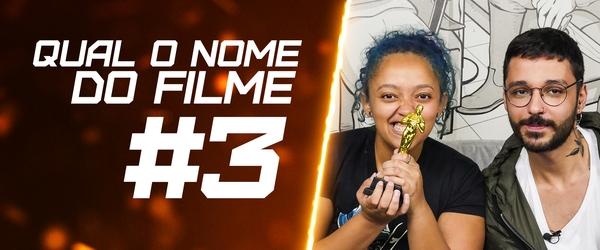 QUAL O NOME DO FILME? 3   Filmow Games
