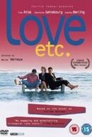 Amor, etc. (Love, etc.)