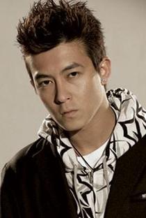 Edison Chen (I) - Poster / Capa / Cartaz - Oficial 2