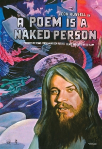 A Poem is a Naked Person - Poster / Capa / Cartaz - Oficial 1