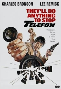 O Telefone - Poster / Capa / Cartaz - Oficial 1