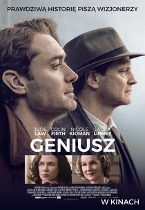 O Mestre dos Gênios - Poster / Capa / Cartaz - Oficial 4