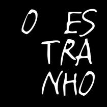O Estranho - Poster / Capa / Cartaz - Oficial 1