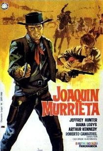 A Morte de um Pistoleiro - Poster / Capa / Cartaz - Oficial 1