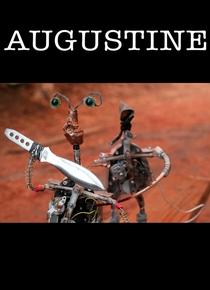 Augustine - Poster / Capa / Cartaz - Oficial 1