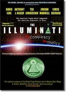 Os Illuminatis – Tudo Conspiração, Nenhuma Teoria - Poster / Capa / Cartaz - Oficial 1