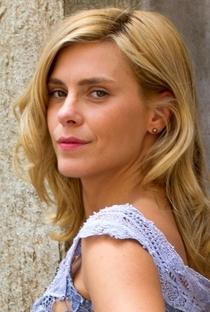 Carolina Dieckmann - Poster / Capa / Cartaz - Oficial 20