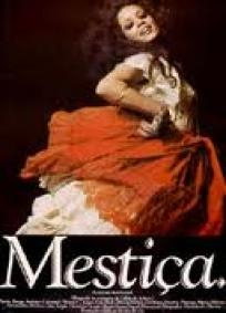 Mestiça, a Escrava Indomável - Poster / Capa / Cartaz - Oficial 1