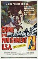 Confidências de um Assassino (Crime & Punishment, USA)