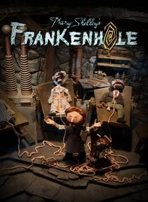 Mary Shelley's Frankenhole (2ª Temporada) - Poster / Capa / Cartaz - Oficial 1