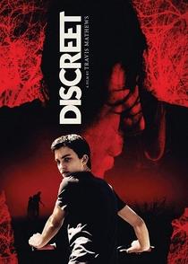 Discreto - Poster / Capa / Cartaz - Oficial 1