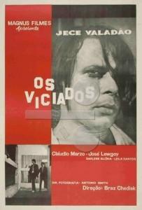 Os Viciados - Poster / Capa / Cartaz - Oficial 1