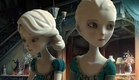 "CGI 3D Animated Short HD: ""Waltz Duet"" - by Team Valse à Quatre Mains"
