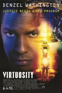 Assassino Virtual - Poster / Capa / Cartaz - Oficial 6