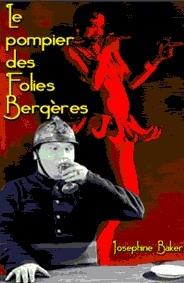 O bombeiro incendiário - Poster / Capa / Cartaz - Oficial 1