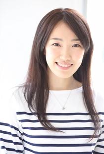 Kashihara Yumi (柏原優美) - Poster / Capa / Cartaz - Oficial 3