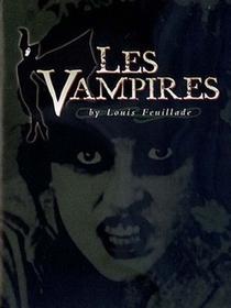 Os Vampiros - Poster / Capa / Cartaz - Oficial 2