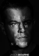 Jason Bourne (Jason Bourne)