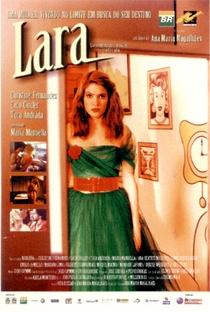 Lara - Poster / Capa / Cartaz - Oficial 1