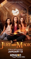 Uma Pitada de Magia (2ª Temporada) (Just Add Magic (Season 2))