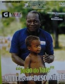 João do Vale, Muita Gente Desconhece  - Poster / Capa / Cartaz - Oficial 1
