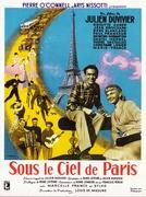 Sinfonia de uma Cidade (Sous le ciel de Paris)