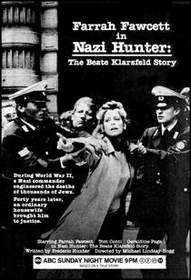 Caça aos Nazistas - Poster / Capa / Cartaz - Oficial 2
