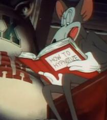 O Hipnotizador de Ratos - Poster / Capa / Cartaz - Oficial 1
