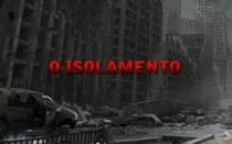 O Isolamento - Poster / Capa / Cartaz - Oficial 1
