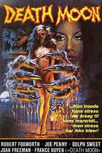Lua Mortal - Poster / Capa / Cartaz - Oficial 1