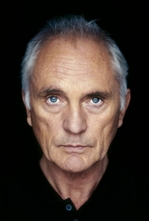 Terence Stamp - Poster / Capa / Cartaz - Oficial 1