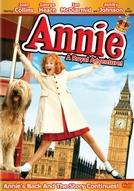 Annie: Uma Aventura Real (Annie: A Royal Adventure)