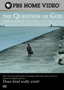 Deus em Questão - Poster / Capa / Cartaz - Oficial 1