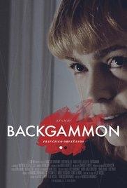 Backgammon - Poster / Capa / Cartaz - Oficial 1