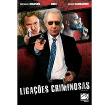 Ligacoes Criminosas - Poster / Capa / Cartaz - Oficial 1