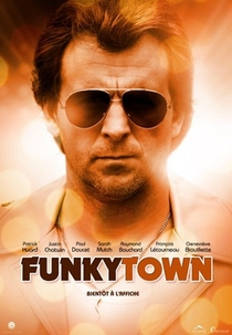 Funkytown - Poster / Capa / Cartaz - Oficial 1