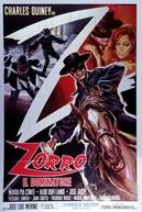 Zorro's Latest Adventure (La Última Aventura del Zorro)