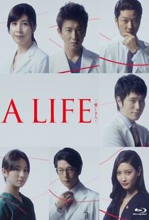 A Life - Poster / Capa / Cartaz - Oficial 3