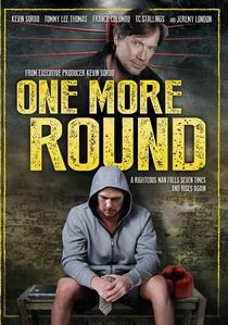 One More Round - Poster / Capa / Cartaz - Oficial 1
