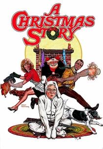 Uma História de Natal - Poster / Capa / Cartaz - Oficial 4