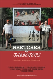 Wretches & Jabberers - Poster / Capa / Cartaz - Oficial 1
