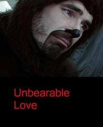 Unbearable Love - Poster / Capa / Cartaz - Oficial 1