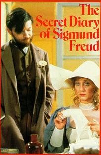 O Diário Secreto de Sigmund Freud - Poster / Capa / Cartaz - Oficial 1
