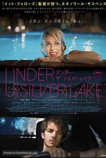 O Mistério de Silver Lake - Poster / Capa / Cartaz - Oficial 5